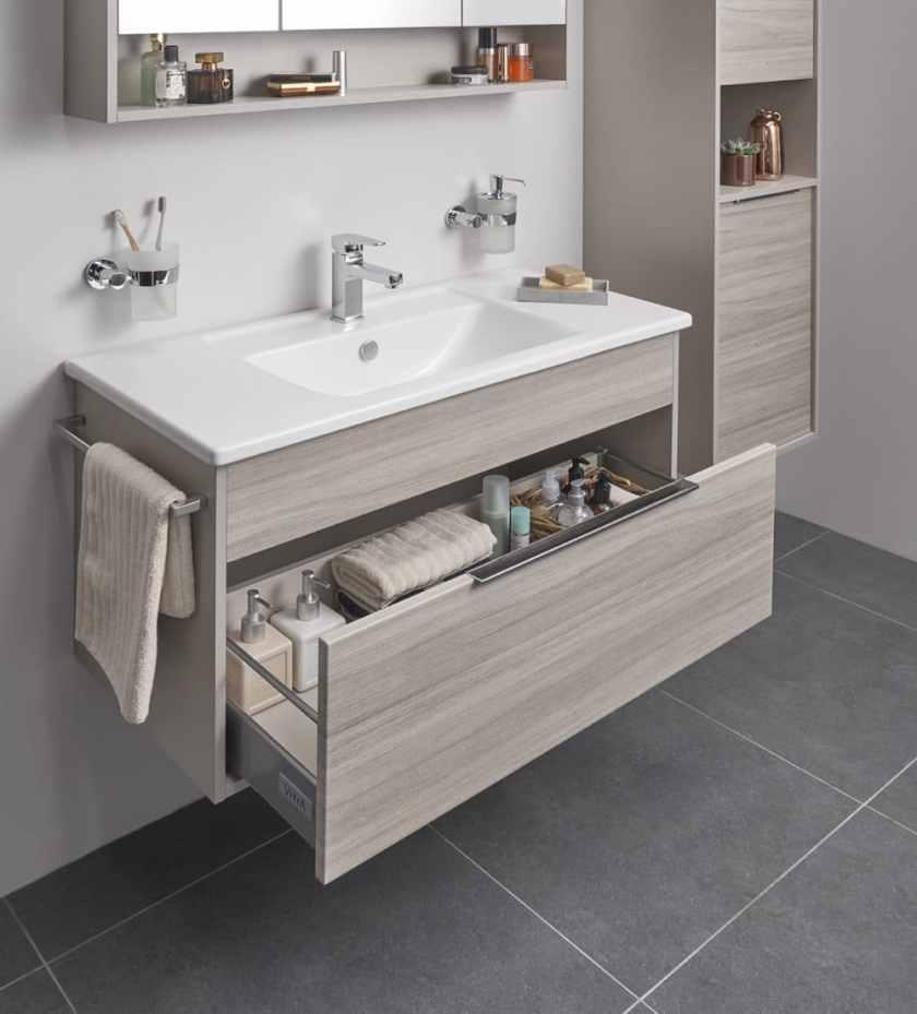 New Integra Designed For All Bathrooms