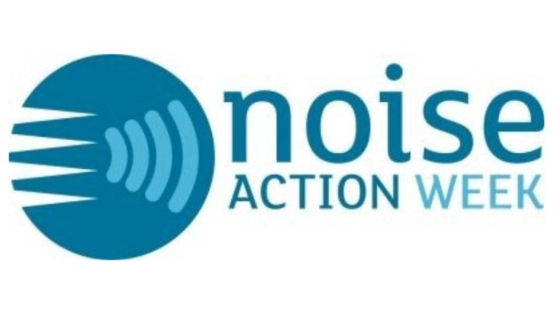Vent-Axia Supports Noise Action Week 2018