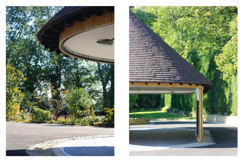 Re-defining garage door installations with bespoke designs since 1968