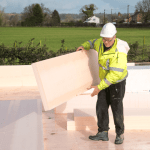 RAVATHERM UK boosts eco-credentials of POLYFOAM™ XPS
