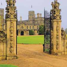 Sensitive outdoor power solutions for Heritage Sites
