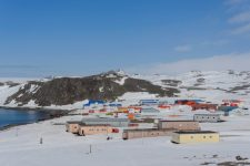 WorkMobile powers Antarctica project for BAM Nuttall