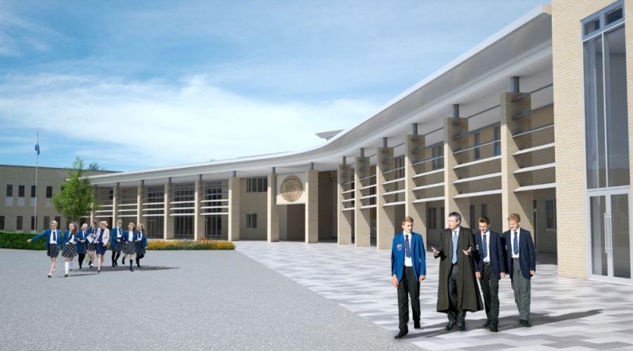 The King's School in Macclesfield
