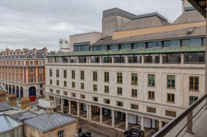 Kebony proves instrumental to Royal Opera House renovation