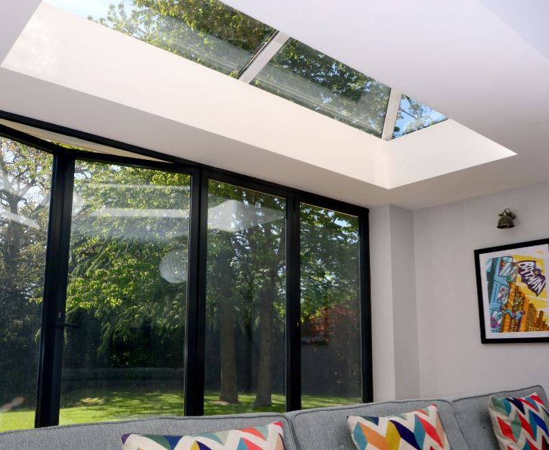 80% of people want to increase natural light in their home