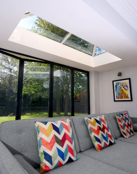 80% of people want to increase natural light in their home 1