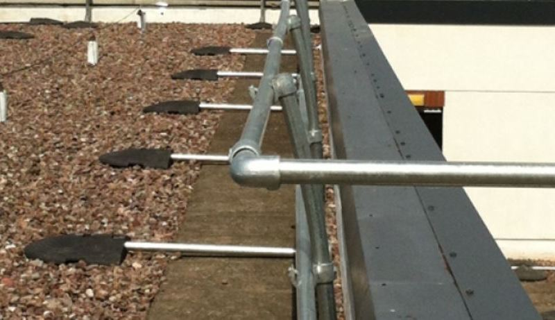 Frequently asked questions about guardrail