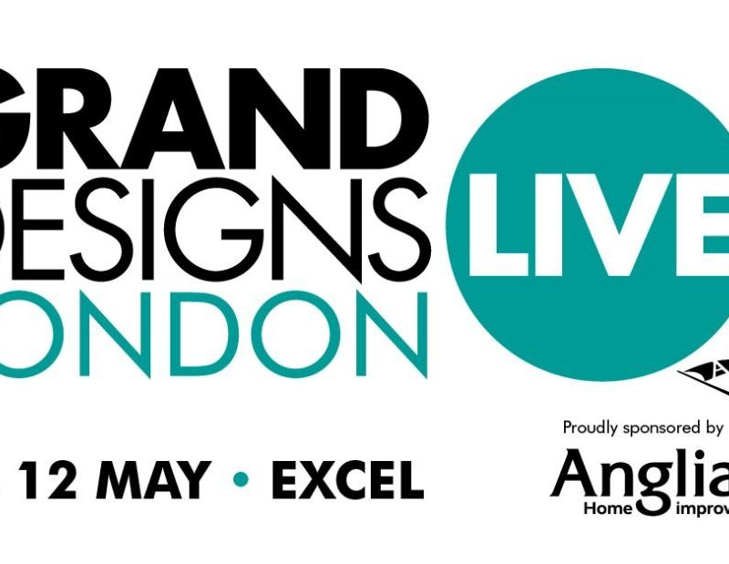 Grand Designs Live and Friends of the Earth Launch Green Finger Campaign