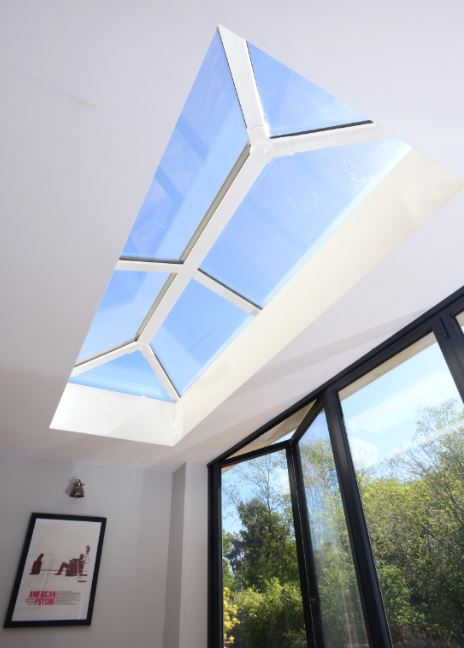 A window into the future - consumers demand large, energy efficient windows with noise reduction features