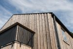 Kebony wood proves integral to National Trust development