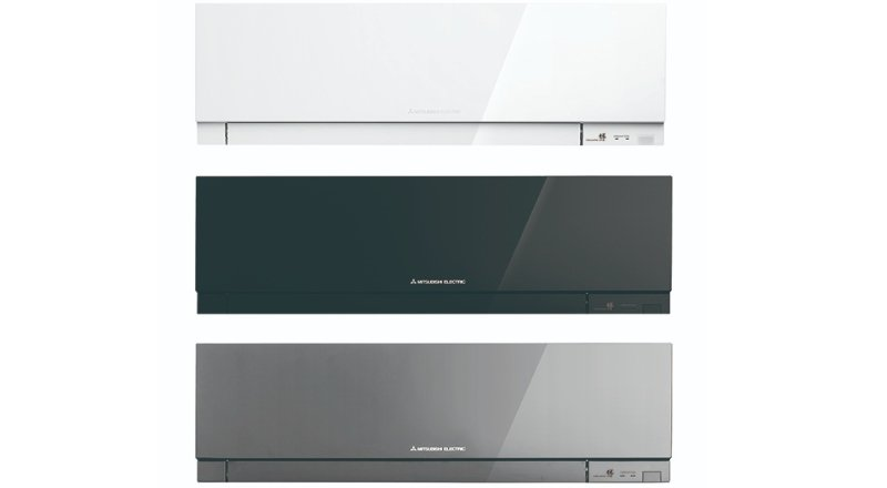 Mitsubishi Electric completes its R32 line-up of M Series Wall Mounted air conditioning units