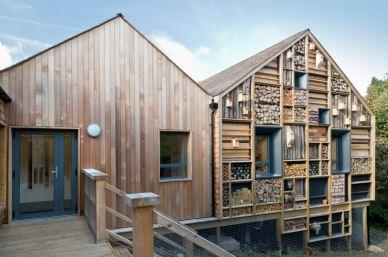 Sarah Wigglesworth Architects Celebrates its 25th Anniversary