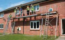Helping to reduce social housing repair costs
