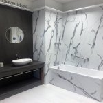 Nuance Bathroom Wall Panelling Celebrates New Patent with New Dedicated Showroom