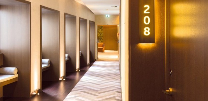 Vicaima's project in the Hotel sector has a Luxury and Spice Scent