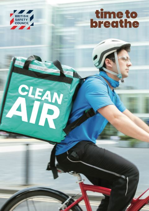 It's time to recognise air pollution as an occupational health hazard