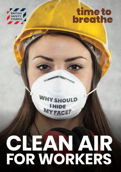 There is no excuse for inaction or ignorance on air pollution