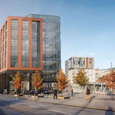 Grade-A office space in Nottingham's Southside given go-ahead