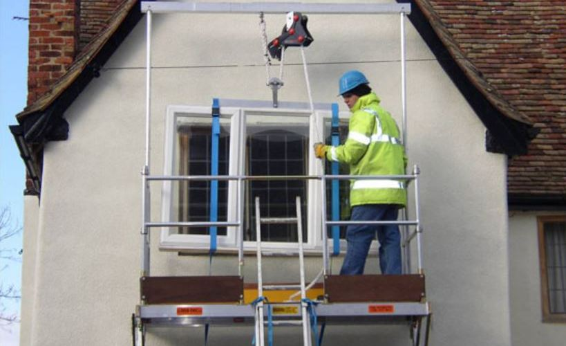 replacement window industry