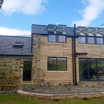 preSelect roof windows make dream home come to light