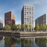 Greenlight for £80 million Skyliner development in Leith, Edinburgh