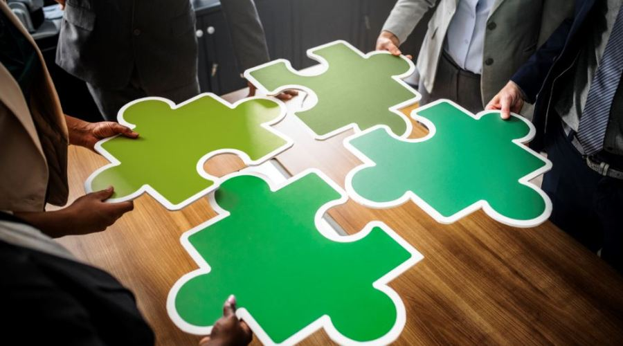 The environmental value of true partnership