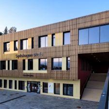 Innovative school surpasses stringent Swan environmental standards with Kebony Wood