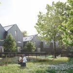 Assael Architecture becomes first UK architectural practice to join the UN Climate Neutral Now initiative to hit net-zero