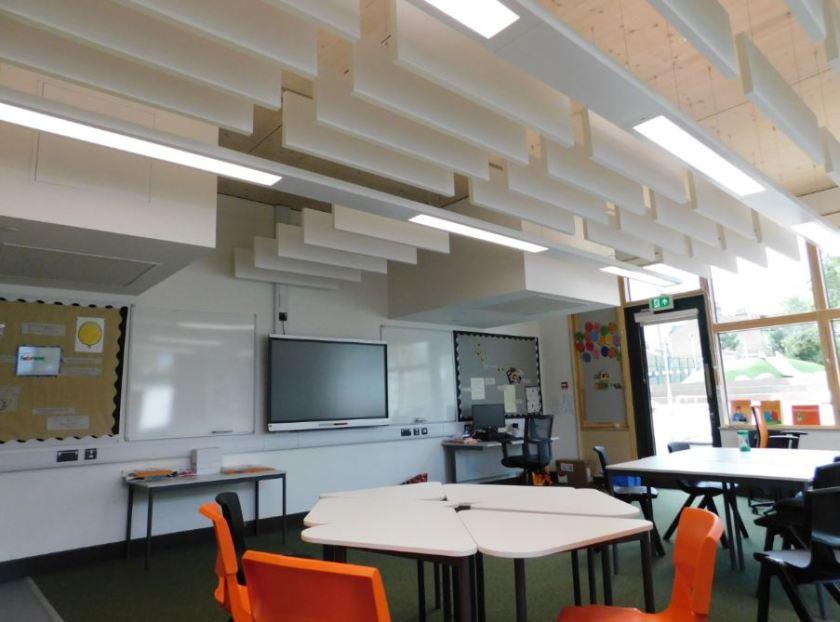 Breathing Buildings - low-energy ventilation