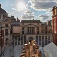Multiply by Waugh Thistleton Architects wins Wood Award — Specifier Review