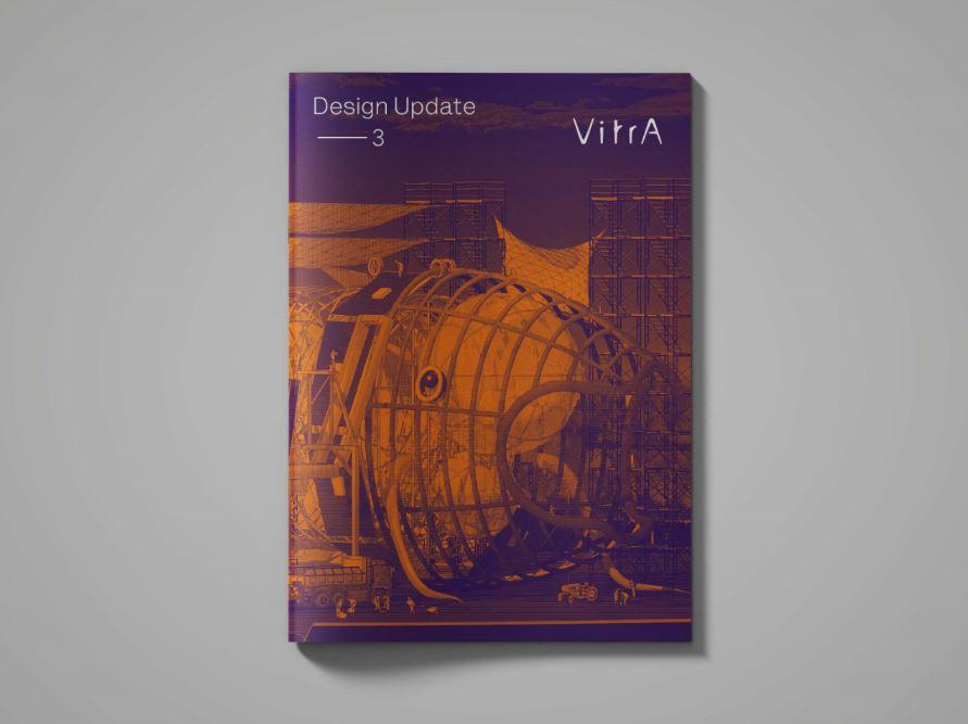 VitrA Design Update