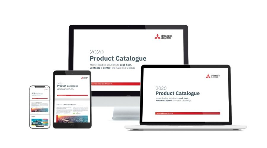 2020 Product Catalogue - Mitsubishi Electric