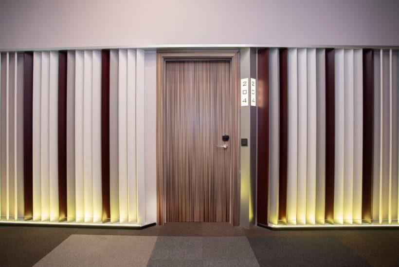 interior timber door solutions