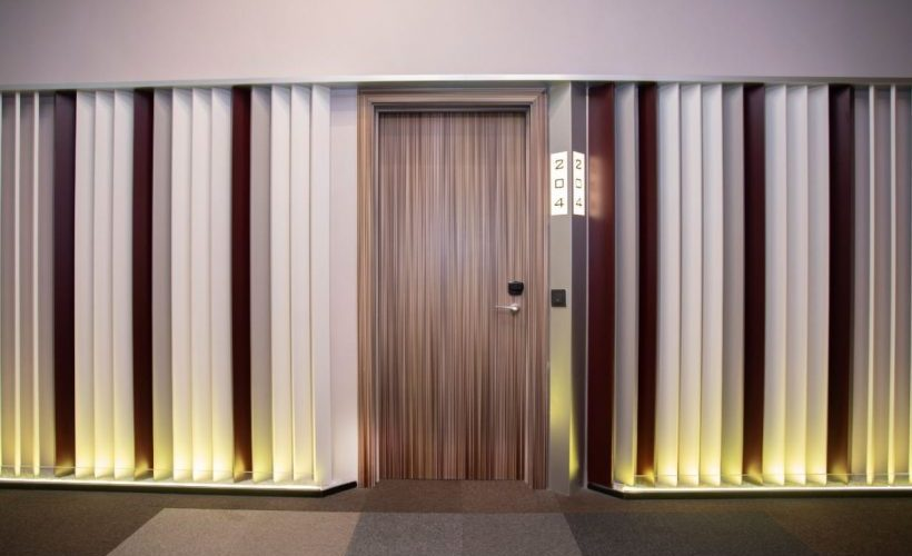 interior timber door solutions