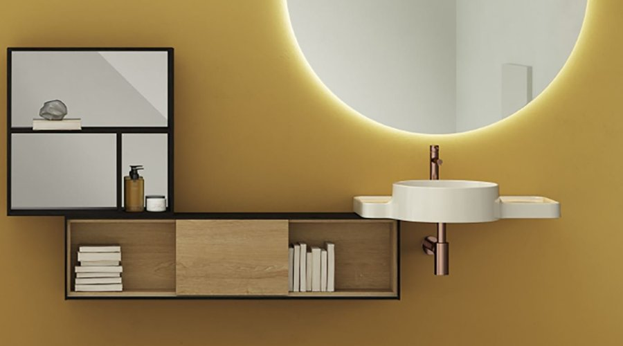 VitrA Bathroom Collection