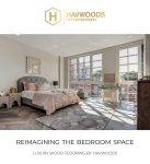 Reimagining the bedroom space