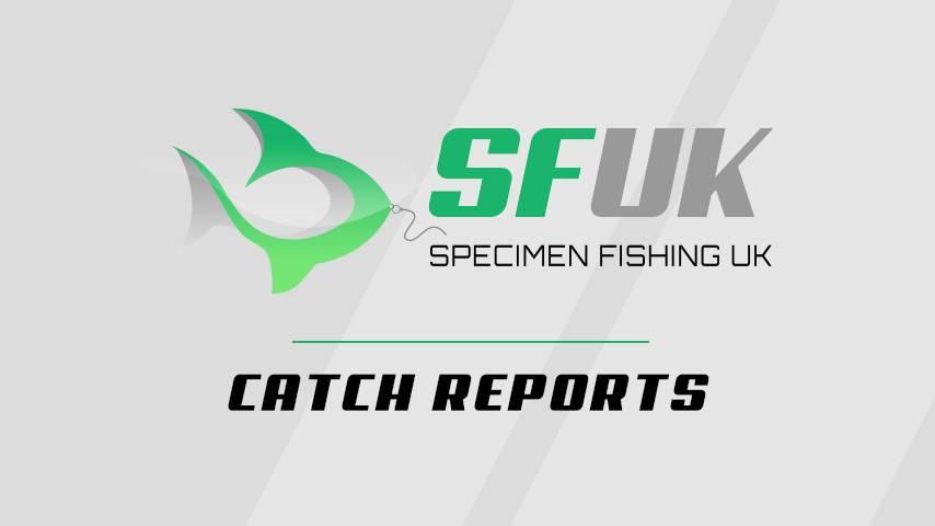 Report from Ian Potts fishing the tidal Trent