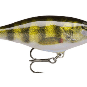 Rapala Shad Rap 7cm Live Perch