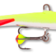 Rapala Jigging Rap WH Series Clown