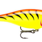 Rapala Shallow Shad Rap 9cm Hot Tiger