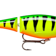 Rapala X Rap Jointed Shad 13cm Fire Perch
