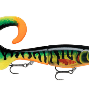 Rapala X Rap Otus Hot Tiger Pike 17cm