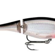 Rapala X Rap Jointed Shad 13cm Silver