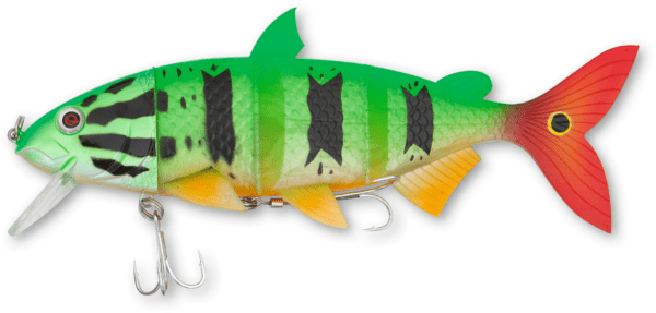 Quantum Junker Bass