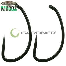 Gardner Covert Mugga Barbless Size 4