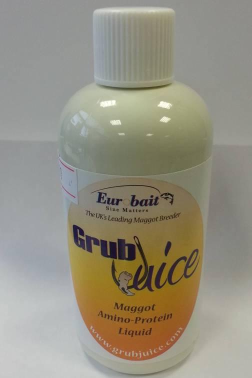 Eurobaits Grub Juice