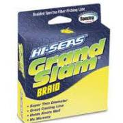 AFW Hi Seas Grand Slam Braid 50lb