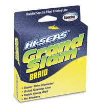 AFW Hi Seas Grand Slam Braid 65lb