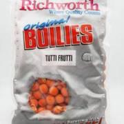 Richworth Tutti Frutti 1kg 15mm boilies