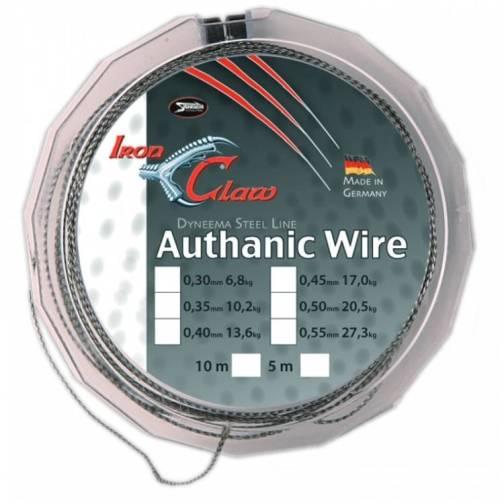 Iron Claw Authanic Wire 10.2kg